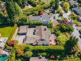 Photo 10: 1315 OTTAWA Avenue in West Vancouver: Ambleside House for sale : MLS®# R2579499