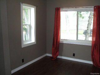 Photo 7: 196 Notre Dame Street in WINNIPEG: St Boniface Residential for sale (South East Winnipeg)  : MLS®# 1518178
