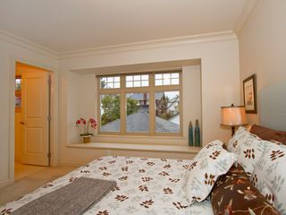 Photo 12: 1961 WHYTE Avenue in Vancouver: Kitsilano 1/2 Duplex for sale (Vancouver West)  : MLS®# V920180