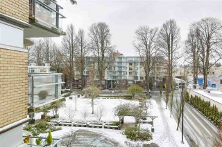 Photo 13: 411 2655 CRANBERRY Drive in Vancouver: Kitsilano Condo for sale (Vancouver West)  : MLS®# R2343223