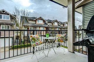 "Photo 17: 7 11720 COTTONWOOD Drive in Maple Ridge: Cottonwood MR Townhouse for sale in ""COTTONWOOD GREEN"" : MLS®# R2261572"