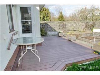 Photo 13: 2413 Mowat St in VICTORIA: OB Henderson House for sale (Oak Bay)  : MLS®# 599535