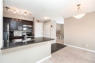 Photo 22: 306 5810 MULLEN Place in Edmonton: Zone 14 Condo for sale : MLS®# E4241982