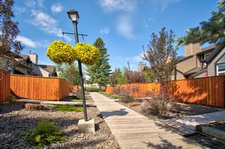 Photo 38: 33 12625 24 Street SW in Calgary: Woodbine Row/Townhouse for sale : MLS®# A1024198