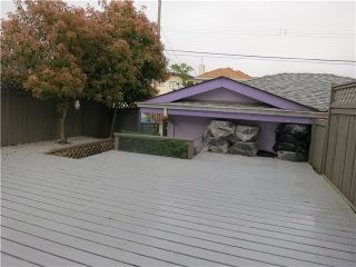 Photo 10: 8418 SELKIRK ST in Vancouver: Marpole 1/2 Duplex for sale (Vancouver West)  : MLS®# V1010715