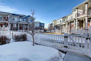 Photo 49: 63 7385 Edgemont Way in Edmonton: Zone 57 Townhouse for sale : MLS®# E4232855