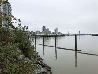 """Photo 29: 108 262 SALTER Street in New Westminster: Queensborough Condo for sale in """"Portage at Port Royal"""" : MLS®# R2509481"""
