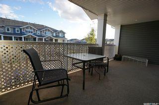 Photo 25: 39b 5655 Aerodrome Road in Regina: Harbour Landing Residential for sale : MLS®# SK870659