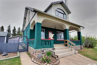 Photo 1: 149 22nd Street West in Prince Albert: West Hill PA Residential for sale : MLS®# SK856385
