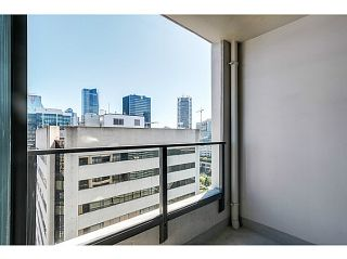 "Photo 5: 1723 938 SMITHE Street in Vancouver: Downtown VW Condo for sale in ""ELECTRIC AVENUE"" (Vancouver West)  : MLS®# V1075235"