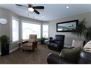 Photo 25: 100 CHAPARRAL VALLEY Terrace SE in Calgary: Chaparral House for sale : MLS®# C4086048
