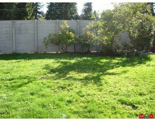Photo 8: 13518 58A Avenue in Surrey: Panorama Ridge House for sale : MLS®# F2726620