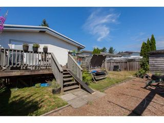 Photo 19: 32045 WESTVIEW Avenue in Mission: Mission BC House for sale : MLS®# R2186441