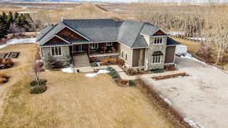 Main Photo: 21 Butte Hills Court in Rural Rocky View County: Rural Rocky View MD Detached for sale : MLS®# A1082910