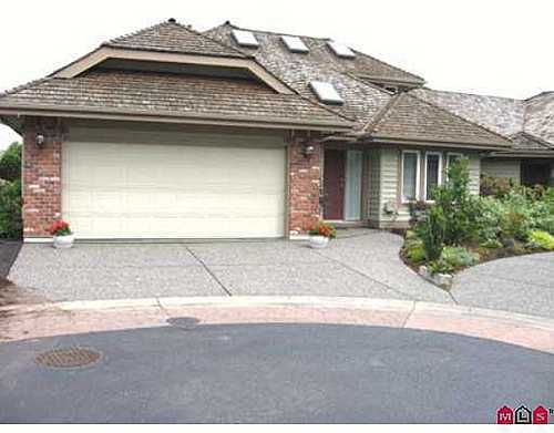 Main Photo: 6 2300 148 Street in Heather Lane: Home for sale : MLS®# F2717052