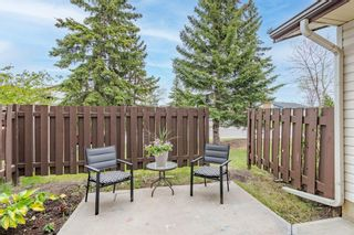 Photo 35: 10 75 TEMPLEMONT Way NE in Calgary: Temple Row/Townhouse for sale : MLS®# A1111263