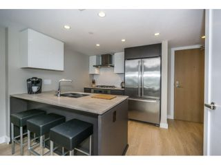 """Photo 6: 1203 1618 QUEBEC Street in Vancouver: Mount Pleasant VE Condo for sale in """"CENTRAL"""" (Vancouver East)  : MLS®# R2194476"""