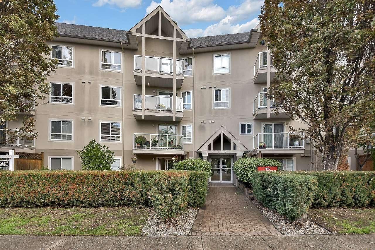 Main Photo: 101 8110 120A Street in Surrey: Queen Mary Park Surrey Condo for sale : MLS®# R2624062