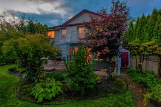 Photo 20: 12142 238B Street in Maple Ridge: East Central House for sale : MLS®# R2305190