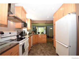 Photo 5: 280 Cheriton Avenue in Winnipeg: East Kildonan Residential for sale (North East Winnipeg)  : MLS®# 1620534