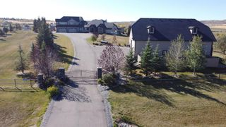 Main Photo: 250095 Dynasty Drive W: Rural Foothills County Detached for sale : MLS®# A1092342