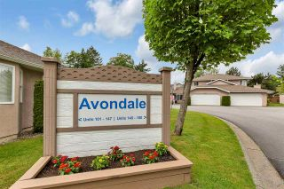 """Photo 35: 137 15501 89A Avenue in Surrey: Fleetwood Tynehead Townhouse for sale in """"AVONDALE"""" : MLS®# R2592854"""