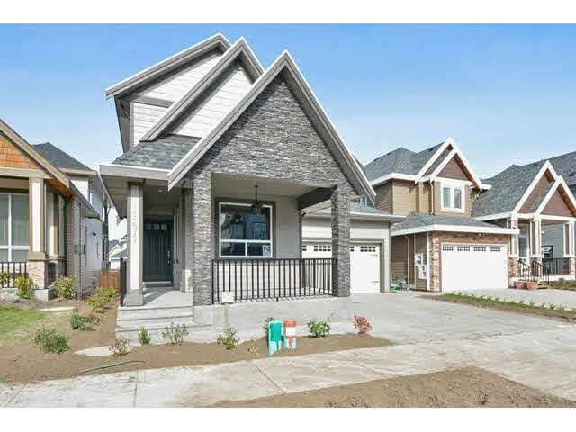 Main Photo: 16477 62a Avenue in Surrey: Cloverdale BC House for sale (Cloverdale)  : MLS®# F1433906