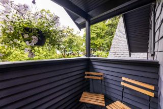 Photo 12: 793 E 22ND Avenue in Vancouver: Fraser VE House for sale (Vancouver East)  : MLS®# R2466035