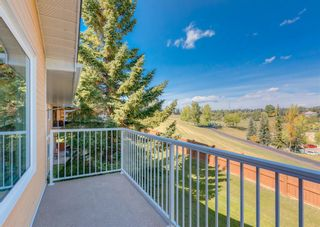 Photo 10: 42 140 Strathaven Circle SW in Calgary: Strathcona Park Semi Detached for sale : MLS®# A1146237