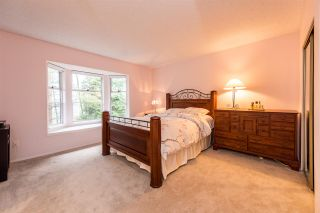 Photo 12: 9284 GOLDHURST Terrace in Burnaby: Forest Hills BN Townhouse for sale (Burnaby North)  : MLS®# R2347920