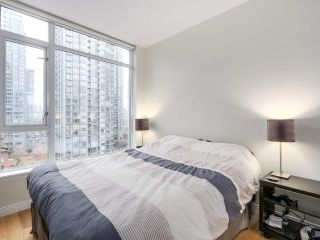 """Photo 12: 1202 1211 MELVILLE Street in Vancouver: Coal Harbour Condo for sale in """"The Ritz"""" (Vancouver West)  : MLS®# R2223413"""