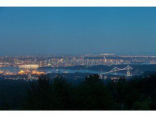 Photo 9: 561 KILDONAN Road in West Vancouver: Glenmore House for sale : MLS®# V1078536