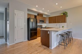 Photo 8: 11 2508 HANNA Crescent in Edmonton: Zone 14 Townhouse for sale : MLS®# E4249746