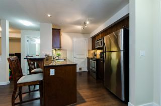 """Photo 4: 209 1969 WESTMINSTER Avenue in Port Coquitlam: Glenwood PQ Condo for sale in """"THE SAPHIRE"""" : MLS®# R2118876"""