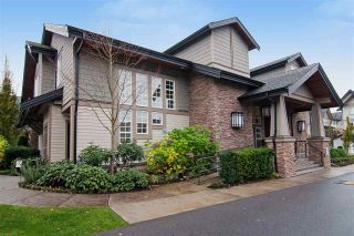 """Photo 27: 206 2450 161A Street in Surrey: Grandview Surrey Townhouse for sale in """"GLENMORE"""" (South Surrey White Rock)  : MLS®# R2234586"""
