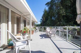 Photo 20: 730 ANDERSON Crescent in West Vancouver: Sentinel Hill House for sale : MLS®# R2110638