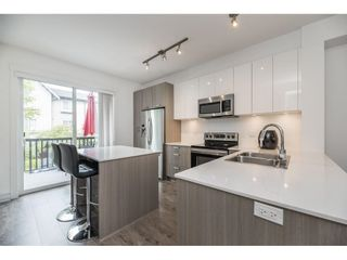 """Photo 11: 33 6450 187 Street in Surrey: Cloverdale BC Townhouse for sale in """"Hillcrest"""" (Cloverdale)  : MLS®# R2593415"""