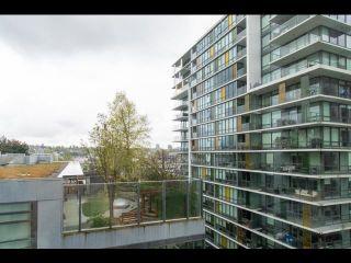 Photo 6: 804 138 W 1 Avenue in Vancouver: False Creek Condo for sale (Vancouver West)  : MLS®# R2573475