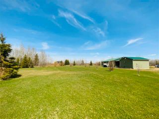 Photo 43: 18 243050 TWP RD 474: Rural Wetaskiwin County House for sale : MLS®# E4242590