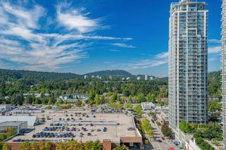 """Photo 23: 1808 2980 ATLANTIC Avenue in Coquitlam: North Coquitlam Condo for sale in """"LEVO"""" : MLS®# R2617472"""