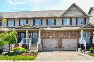 Photo 1: 55 James Arnott Crescent: Orangeville House (2-Storey) for sale : MLS®# W5266923