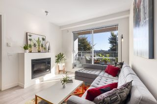 Photo 1: 312 3333 Main Street in Vancouver: Mount Pleasant VE Condo for sale (Vancouver East)  : MLS®# 2503298