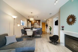 Photo 10: 306 1185 THE HIGH Street in Coquitlam: North Coquitlam Condo for sale : MLS®# R2485510