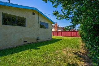 Photo 3: CLAIREMONT House for sale : 4 bedrooms : 3733 Belford in san diego