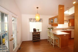 Photo 6: CARLSBAD WEST Manufactured Home for sale : 3 bedrooms : 7225 San Luis #177 in Carlsbad