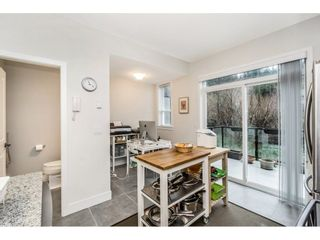 """Photo 11: 34 1299 COAST MERIDIAN Road in Coquitlam: Burke Mountain Townhouse for sale in """"BREEZE RESIDENCES"""" : MLS®# R2234626"""