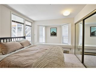 Photo 12: 202 2287 W 3RD Avenue in Vancouver: Kitsilano Condo for sale (Vancouver West)  : MLS®# V1069767
