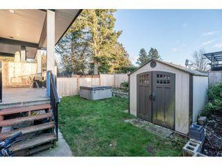 Photo 40: 19418 117 Avenue in Pitt Meadows: South Meadows 1/2 Duplex for sale : MLS®# R2544072