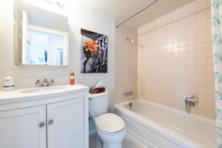 """Photo 12: 406 2142 CAROLINA Street in Vancouver: Mount Pleasant VE Condo for sale in """"WOODDALE"""" (Vancouver East)  : MLS®# R2601295"""