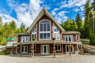 Photo 12: 5148 Sunset Drive: Eagle Bay House for sale (Shuswap Lake)  : MLS®# 10116034